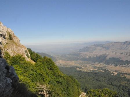 Piaggine, tre bambini si perdono sul Monte Cervati: ritrovati